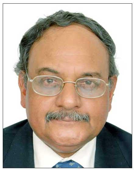 Ajeet Mathur